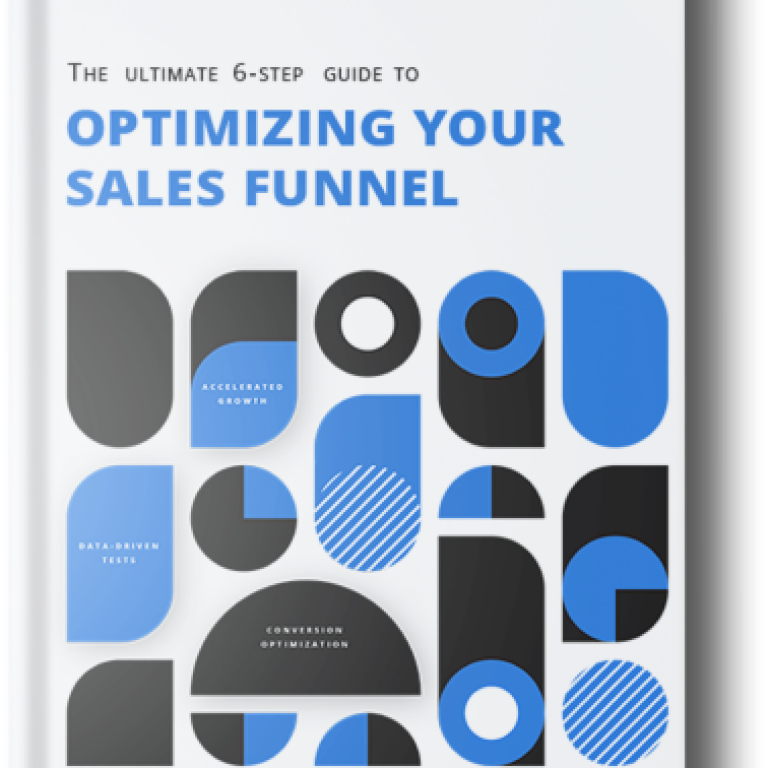Guide Download | 6 Step Guide to Optimizing Your Conversion Funnel