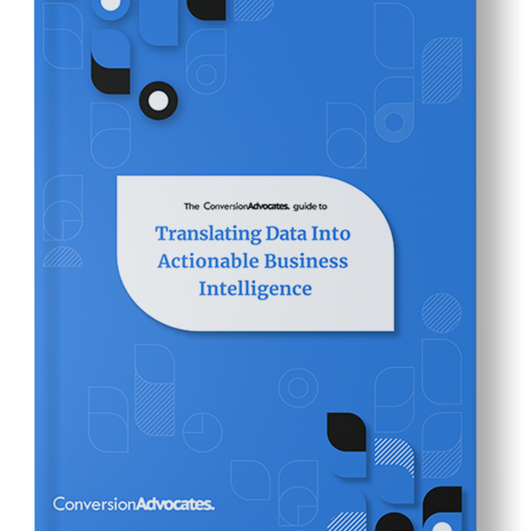 Guide Download | Translating Data Into Business Intelligence