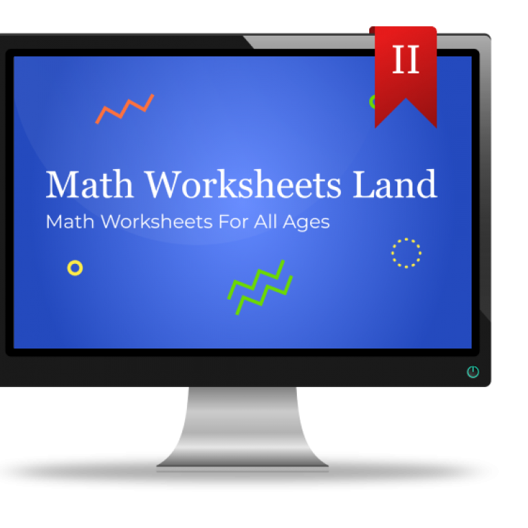 How Math Worksheet Land increased sales conversion rate of membership [AGAIN] by 54% in a single experiment